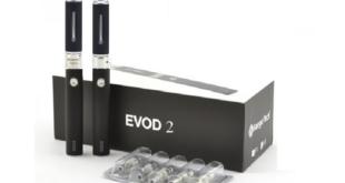 Kangertech eVod 2 Starter Kit